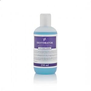 Dehydrator 250 ml Victoria Boro środek do odtłuszczania paznokci