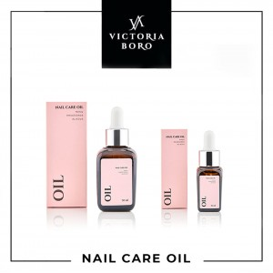 NAIL CARE OIL 10 ML