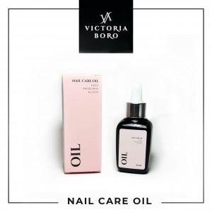 NAIL CARE OIL 30 ML
